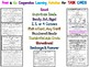 Main Idea Task Cards PLUS Cooperative Learning Activities to use with Task Cards