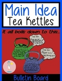 Main Idea and Supporting Details Activity