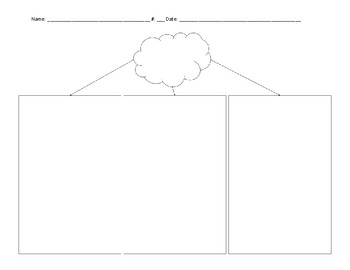 Main Idea & Venn Diagram