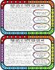 Main Idea Theme Task Cards