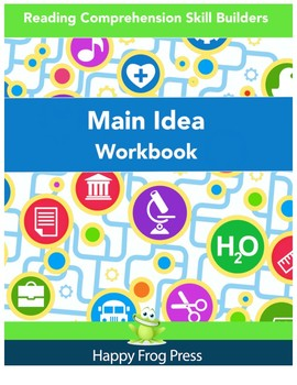 Main Idea Workbook