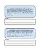 Non-Fiction Main Idea Worksheet