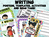 Common Core writing & Core Connections Writing FSA