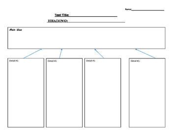 jigsaw strategy template
