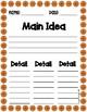 Main Idea and Details - Basketball