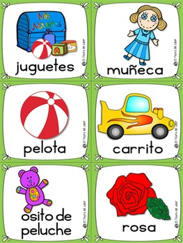 Main Idea and Details PK-1 - Sorting Games with Pictures for DUAL Language