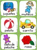 Main Idea and Details PK-1 - Sorting Games with Pictures f