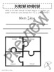 Main Idea and Supporting Details Guided Reading Packet