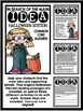 Main Idea - Halloween - Common Core Aligned No Prep Resources