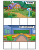 Main Idea of Pictures Game