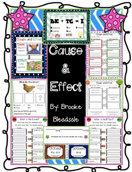 Cause and Effect with Inferencing