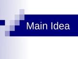 Main Idea2-Turning Technologies