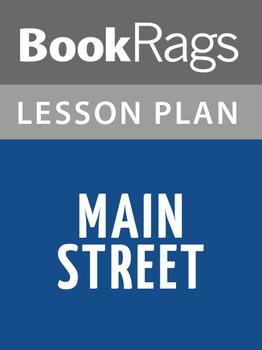 Main Street Lesson Plans