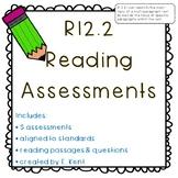 Main Topic Assessments - RI2.2