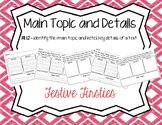 Main Topic and Details - RI.1.2