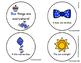 Main Topic and Key Details Kindergarten FREEBIE!