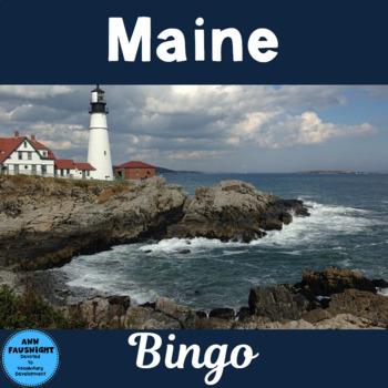 Maine Bingo Jr.