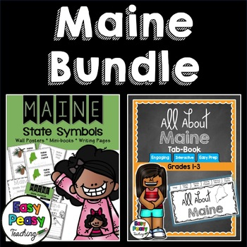 Maine Bundle