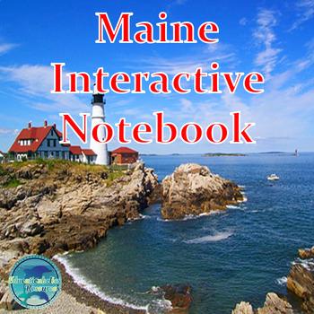 Maine Interactive Notebook