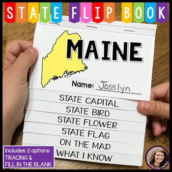Maine Activity