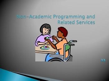 Mainstreaming and Disability Awareness