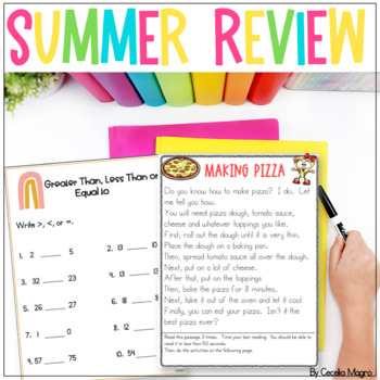 Maintenance Made Easy - Activities to Avoid Summer Regress