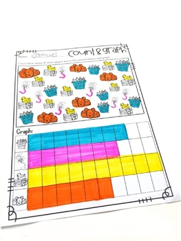 Maintenance Made Easy - Activities to Avoid Summer Regression K to 1st Grade