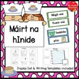 Máirt na hInide Resource Pack (Pancake Tuesday in Irish)