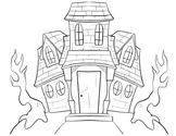 Maison Hantée Activity