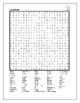 Maison (House in French) word search