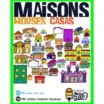 Maisons du monde / Houses of the world