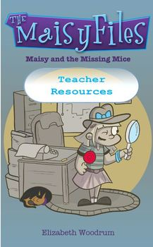 Reading Comprehension:  Maisy and The Missing Mice