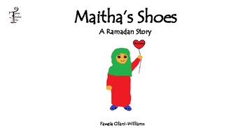 Maitha's Shoes A Ramadan Story