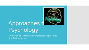 Edexcel psychology learning approach new spec introduction to.