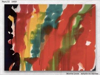 Acrylic ~ Art History ~ Painting ~ Major Artists ~ Art ~ 1