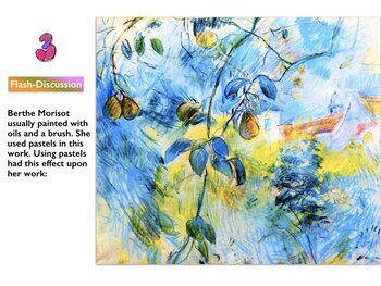 Watercolor - Art History - Major Artists - Water Color - Art - 208 Slides