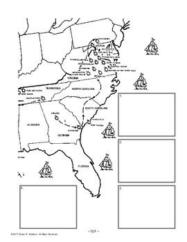 Major Battles of the Civil War AMERICAN HISTORY LESSON 52 of 100 Fun Map Ex+Quiz