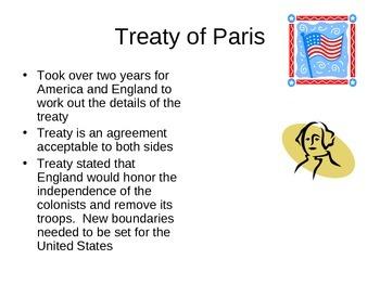 Major Battles of the Revolutionary War