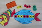 Major Fish Scales - HARD GOOD
