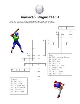 Major League Baseball Puzzle Pack