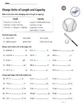 Measurement-MLB