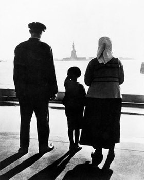 Common Core U.S. History: Using Census Data to Understand Immigration Reforms