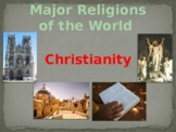 Major Religions of the World series - Christianity