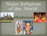 Major Religions of the World series - Hinduism
