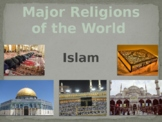 Major Religions of the World series - Islam