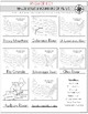 Major Rivers & Mountains of the United States {Labeling a map included}