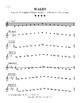 Major Scales - Levels 1-5 - Oboe