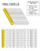 Make 1 tenth (using hundredths)