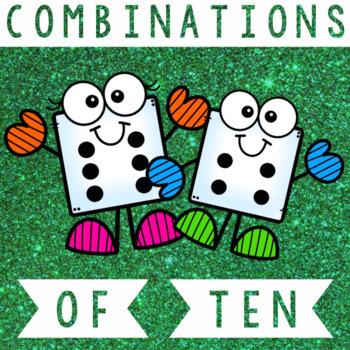 Combinations of Ten