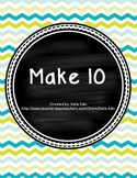 Make 10 - Addition Game